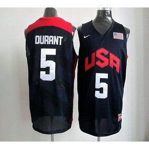 Team USA Kevin Durant Jersey